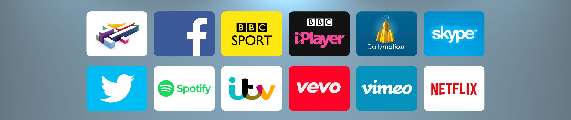 Android Smart TV Video Guide - Cello Electronics (UK) Ltd